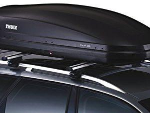 Coffre de toit voiture